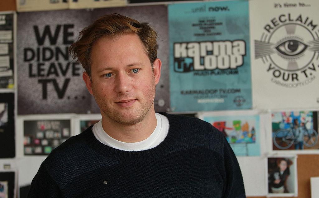 Karmaloop CEO