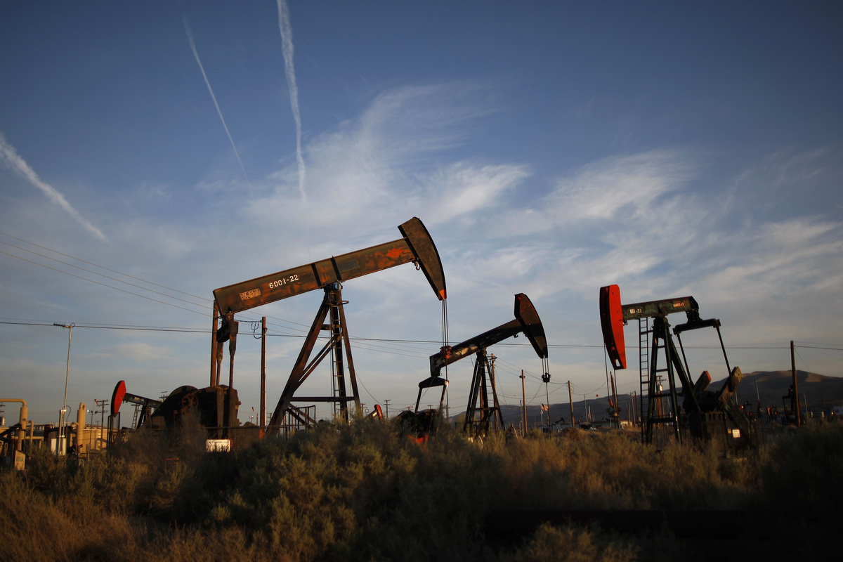 Oklahoma: Oil And Gas Extraction