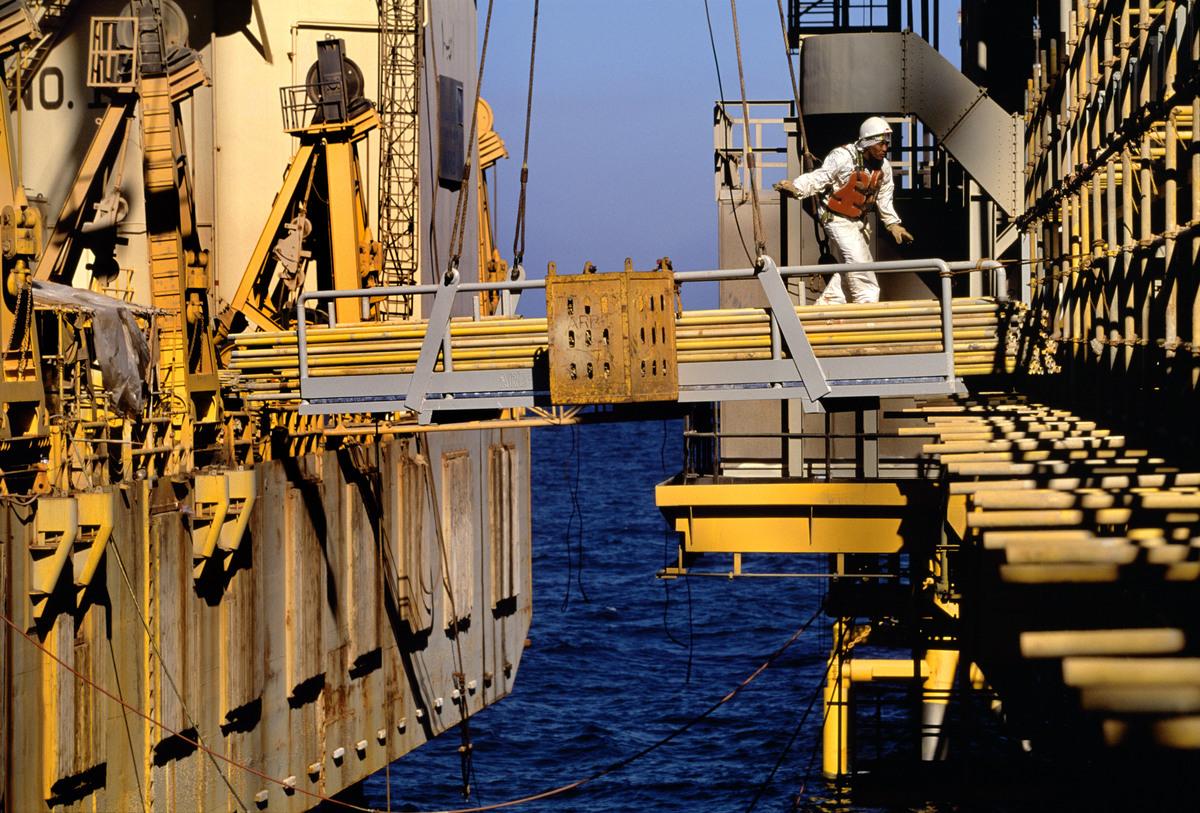 Petroleum And Coal Manufacturing