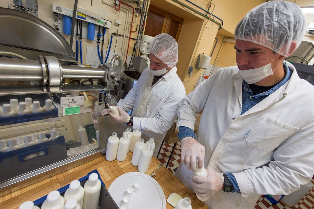 Indiana: Chemical Manufacturing