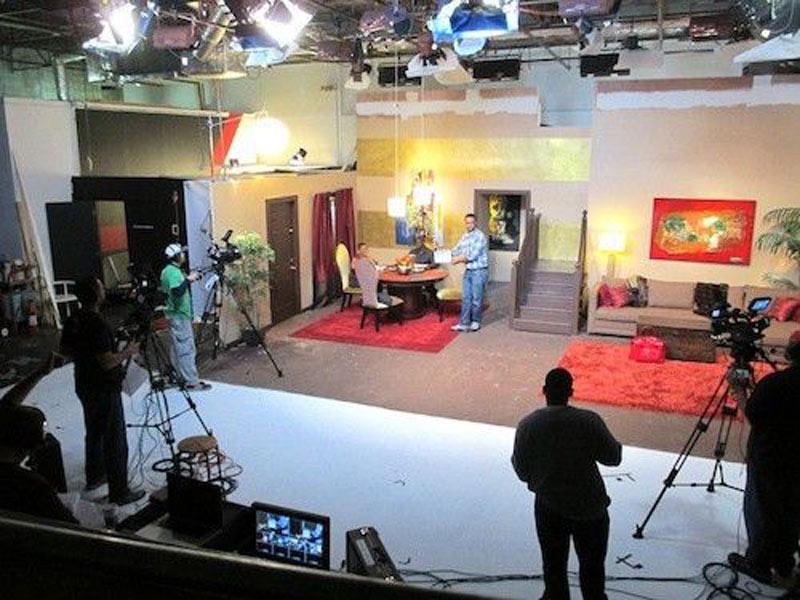Georgia studio