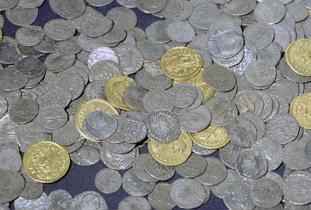 Hoxne Hoard - $4.24 Million