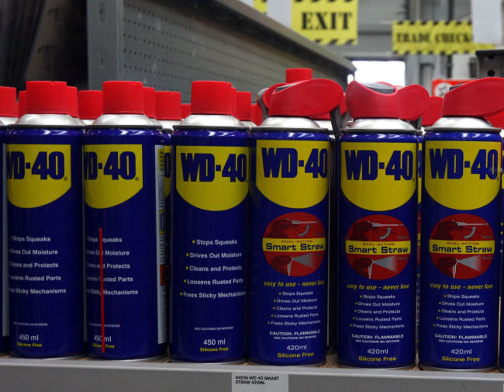 WD-40 for sale