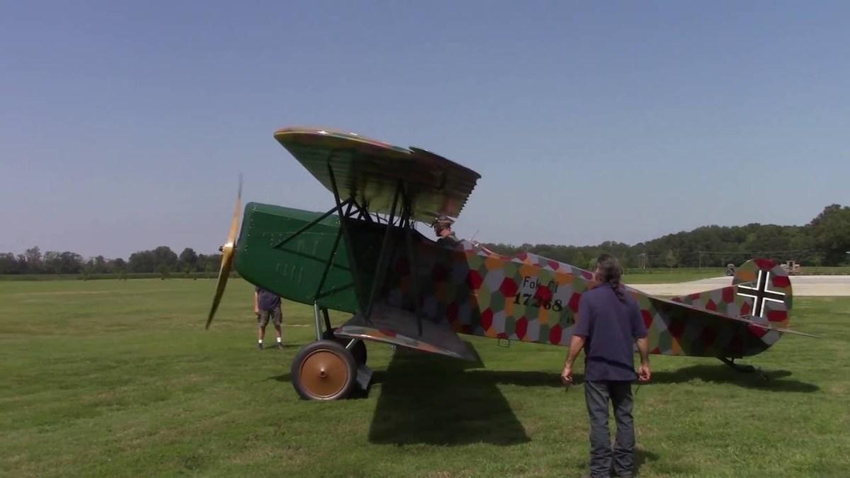 Fokker C.I.