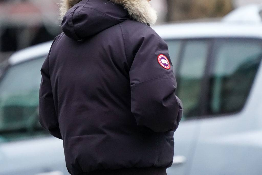 Canada Goose and Covid-19 response