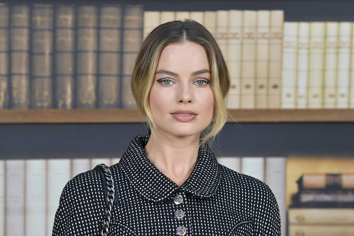 Margot Robbie: $23.5 Million