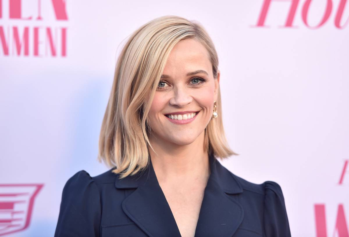 Reese Witherspoon: $35 Million
