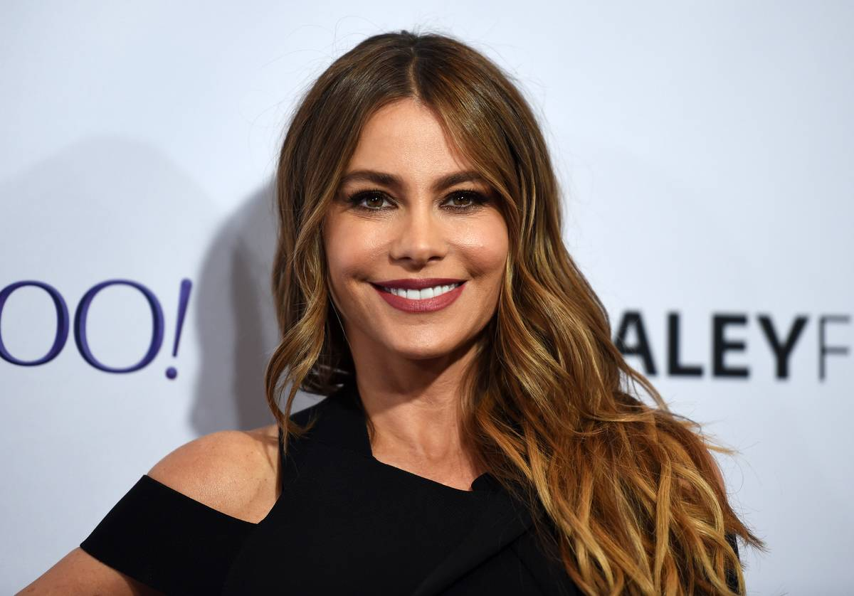Sofia Vergara: $43 Million