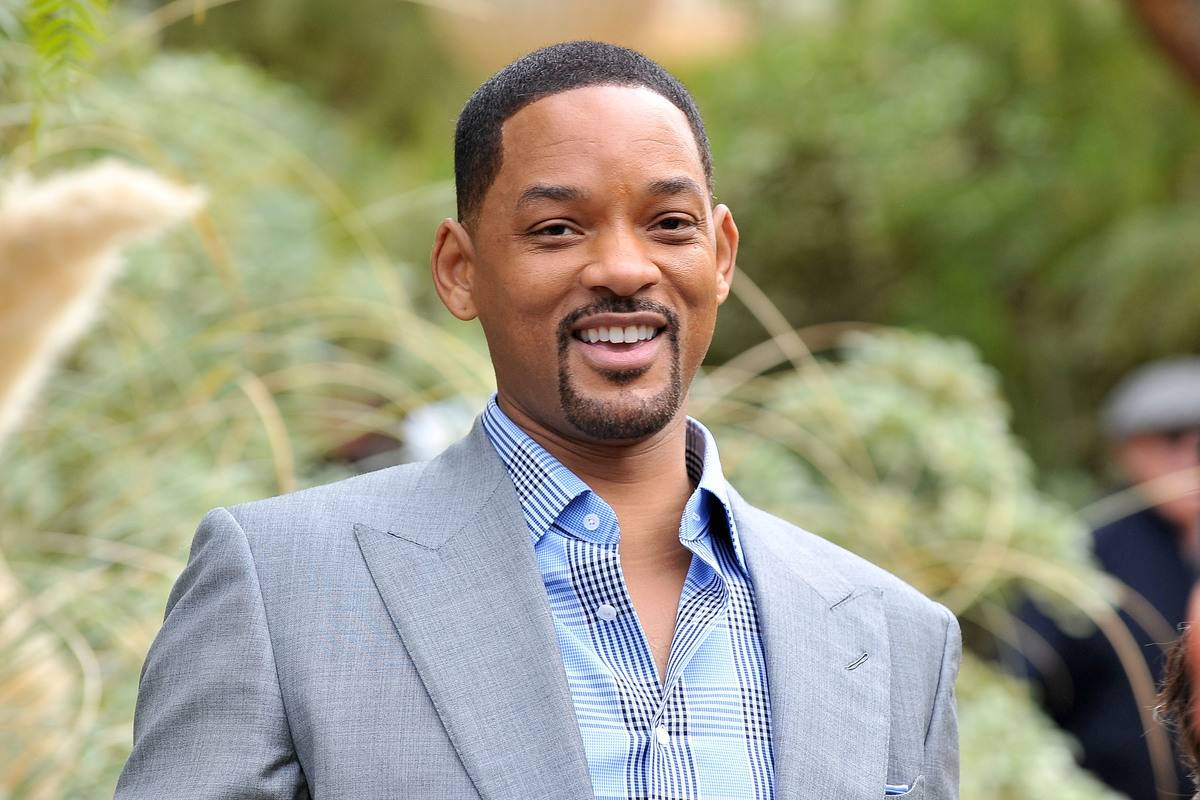 Will Smith: $35 Million