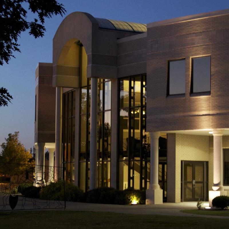 Hilbert campus