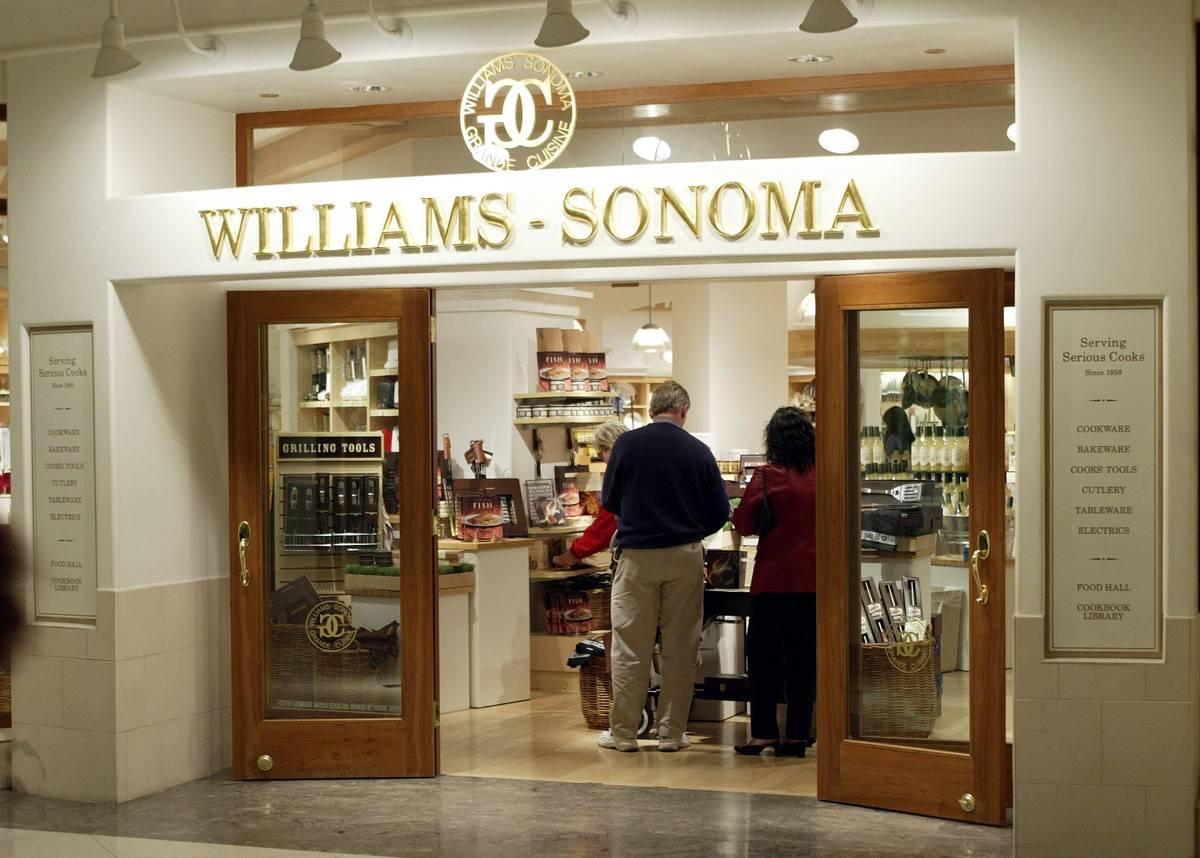 Williams Sonoma-2022540