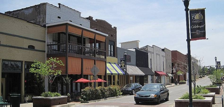 Jonesboro Arkansas