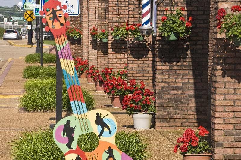 Tupelo Mississippi