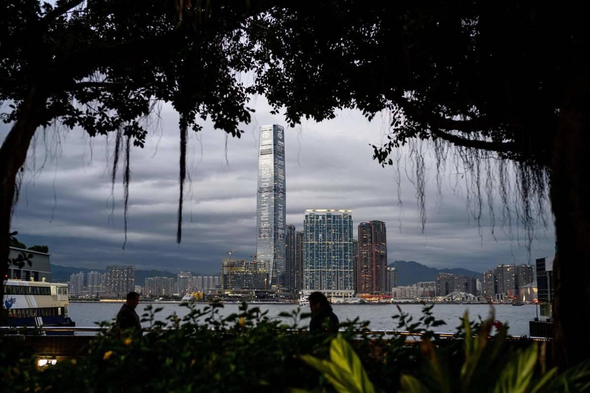 HONG KONG-LIFESTYLE