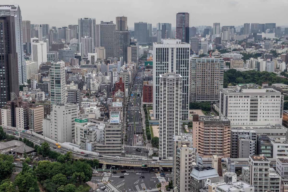 Japan Slowly Recovers From Coronavirus Outbreak