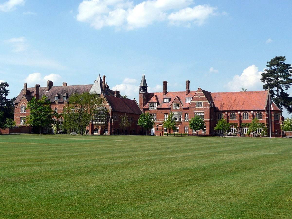 Abingdon School UK