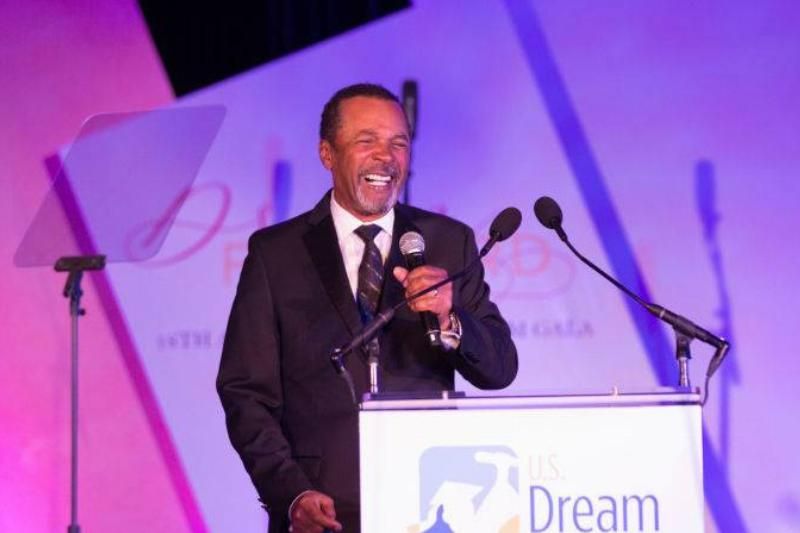 Clifton Davis onstage 18th Annual Power Of A Dream Gala