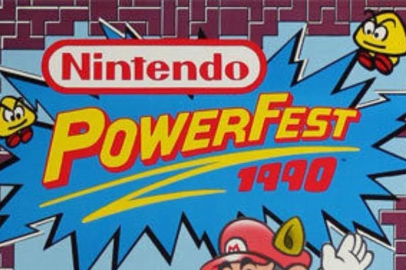 Nintendo Powerfest