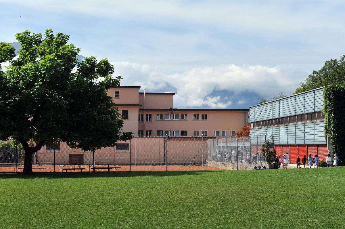 St. George International School
