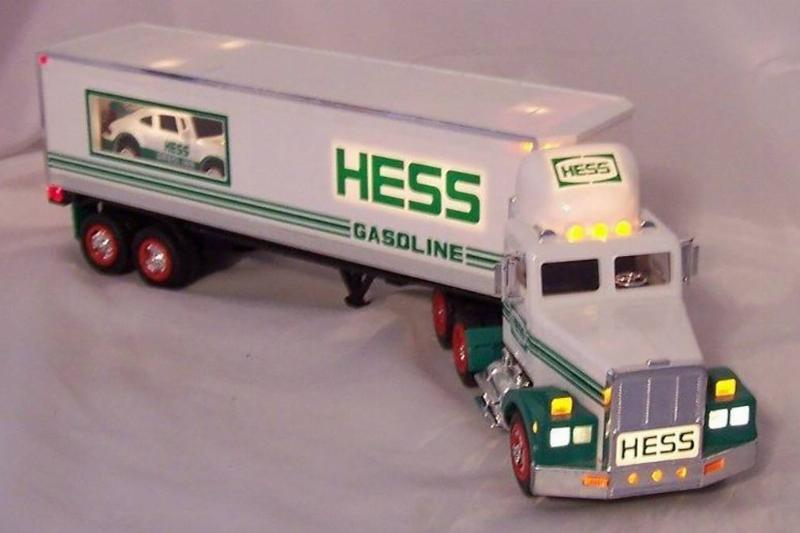 Picture of Hess Truck