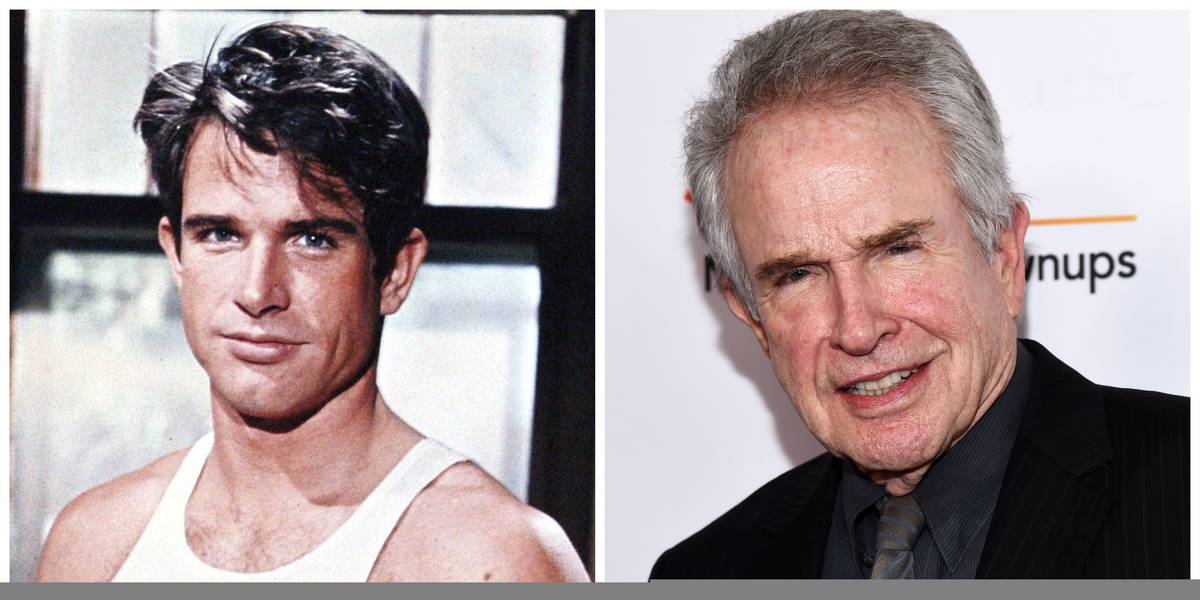 Warren Beatty: $70 Million