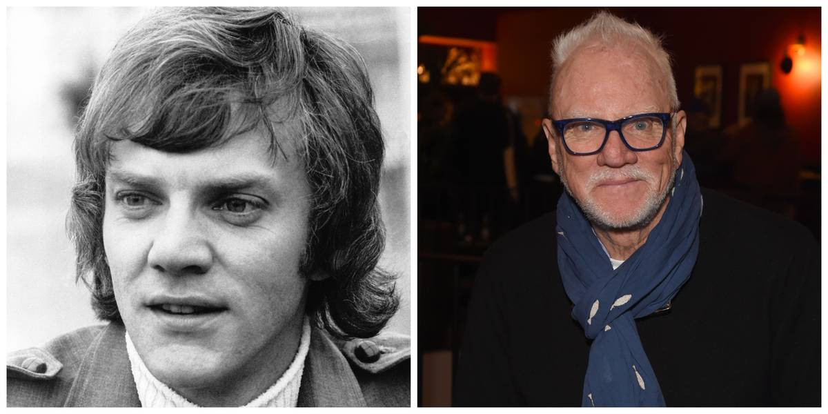 Malcolm McDowell: $70 Million