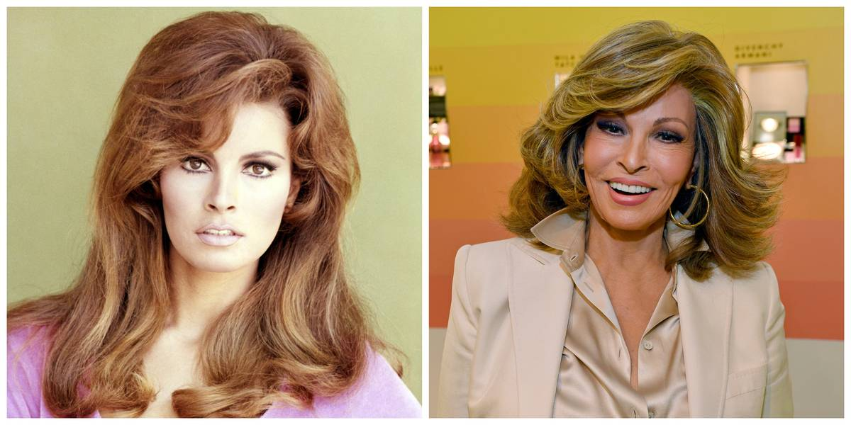 Raquel Welch: $30 Million