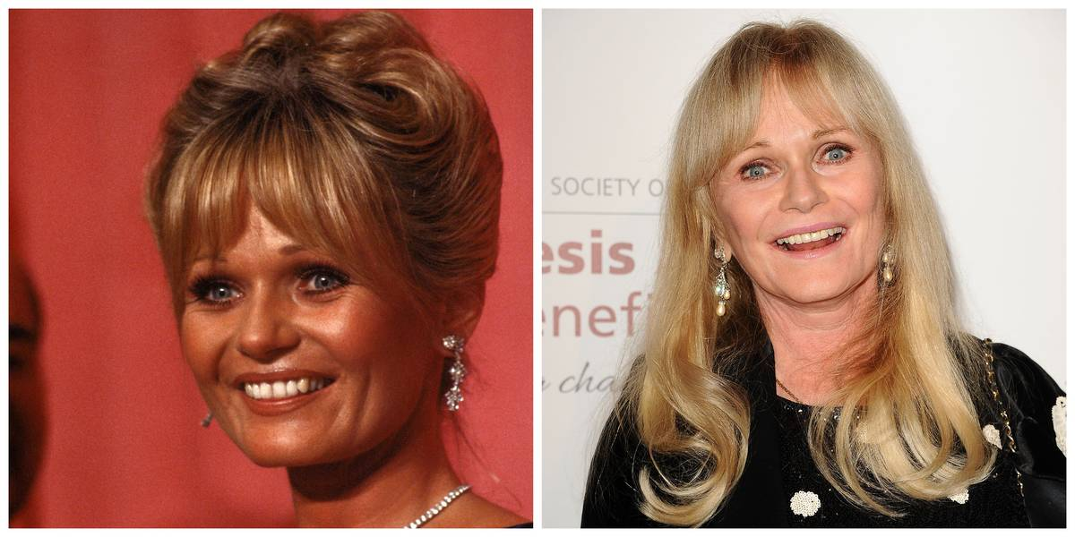 Valerie Perrine: $6 Million