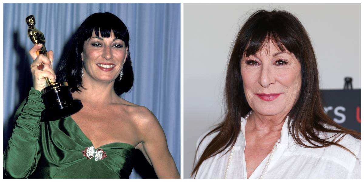 Anjelica Huston: $50 Million