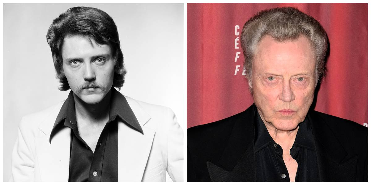 Christopher Walken: $50 Million