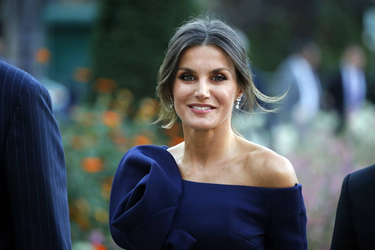 Queen Letizia Is The First Commoner To Become Queen