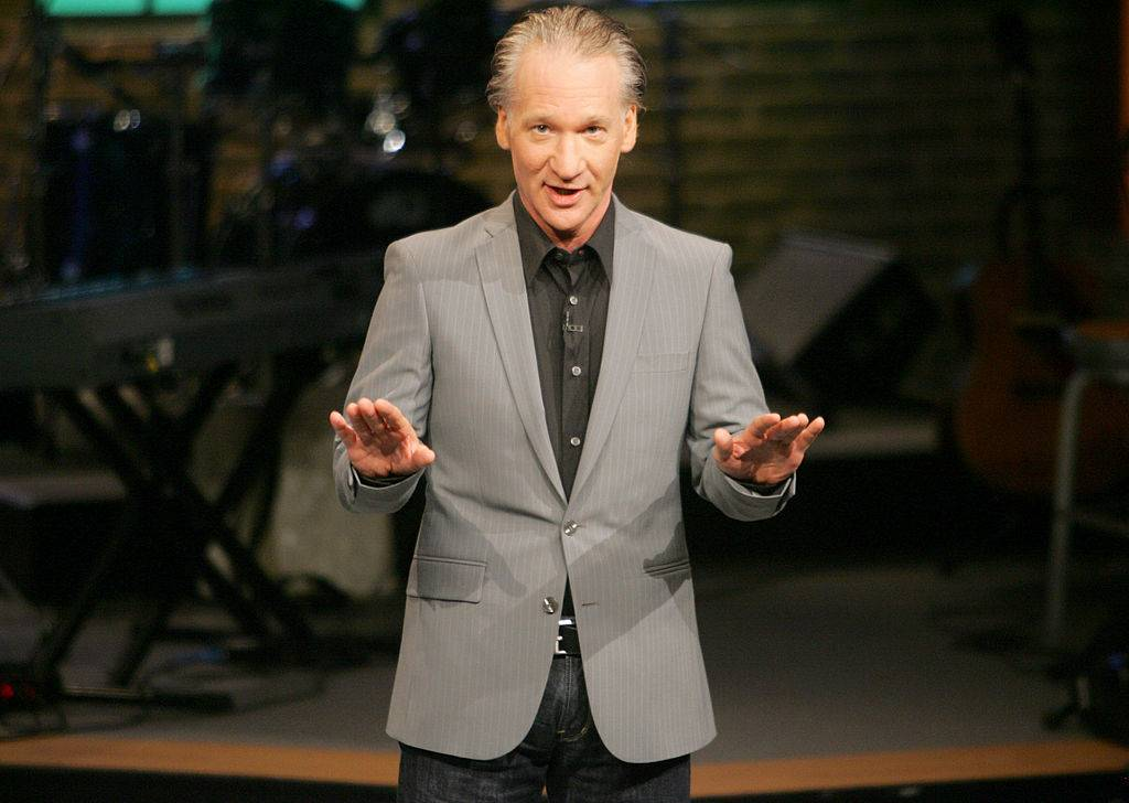 Picture of Bill Maher