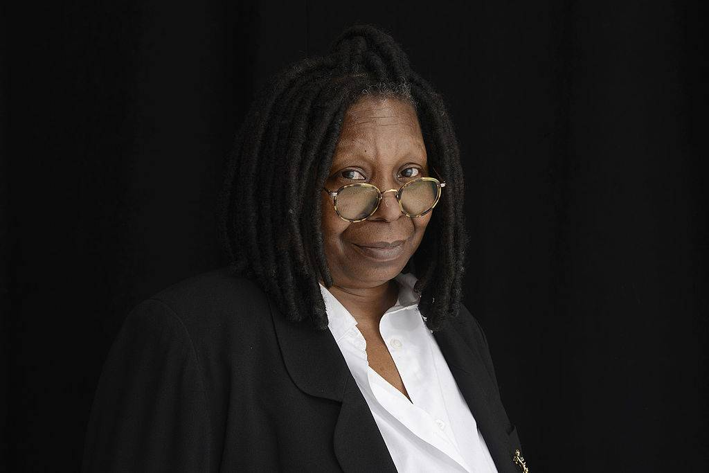 Photo of Whoopi Goldberg
