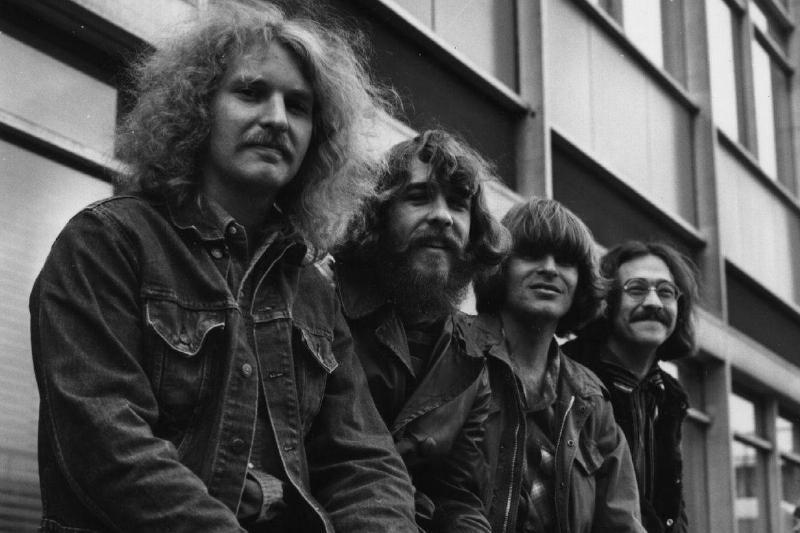 Creedence Clearwater Revival - $10,000