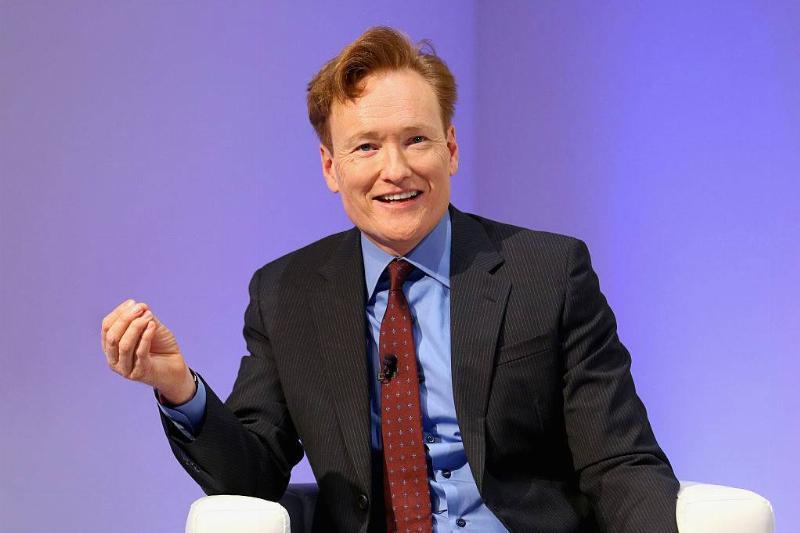 Picture of Conan O'Brien
