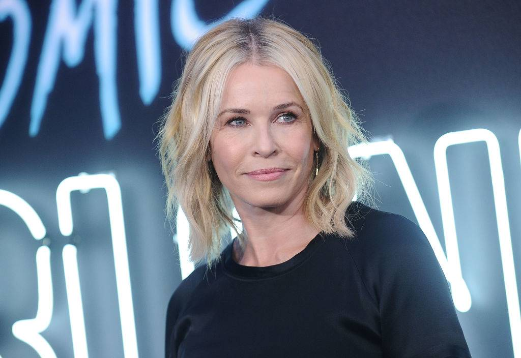 Picture of Chelsea Handler