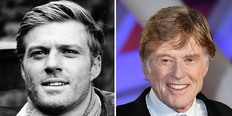 Robert Redford: $170 Million