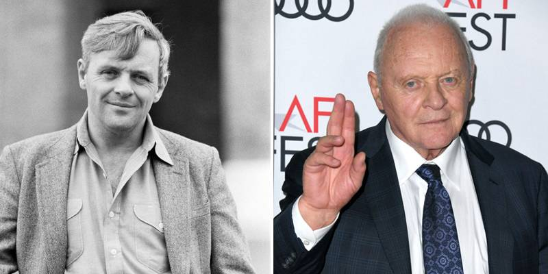 Sir Anthony Hopkins: $160 Million