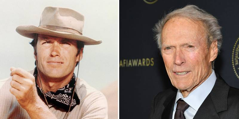 Clint Eastwood: $375 Million