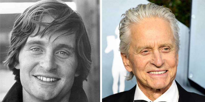 Michael Douglas: $300 Million