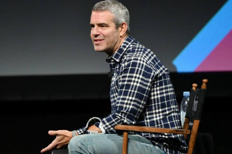 Picture of Andy Cohen