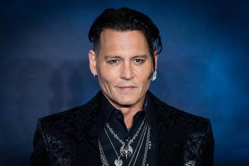 Johnny Depp: A Ranch House For His Beloved Mother