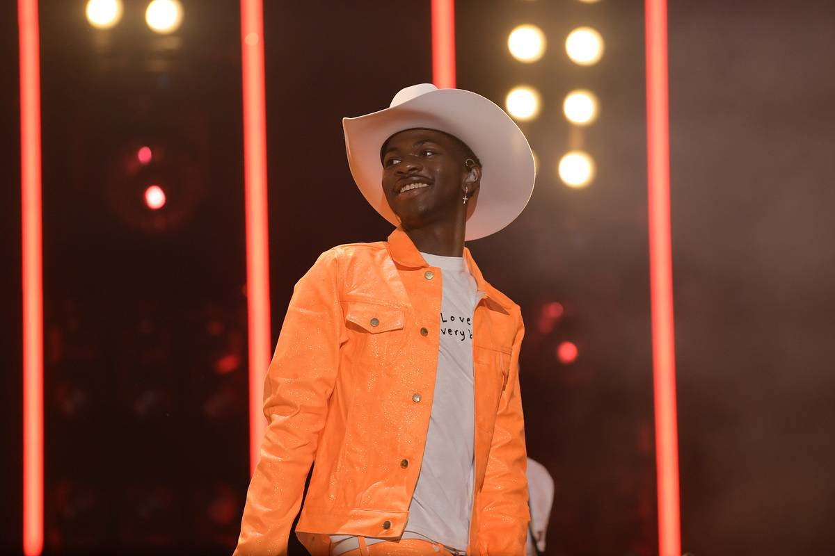 Lil Nas X: A Bowling Party For His Entire Family