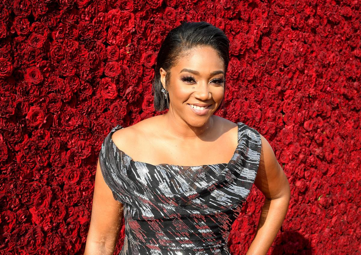 Tiffany Haddish: Snickers, Lollipops, Jolly Ranchers, And More!