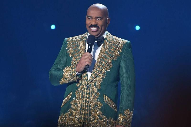 Picture of Steve Harvey