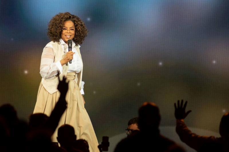Picture of Oprah Winfrey