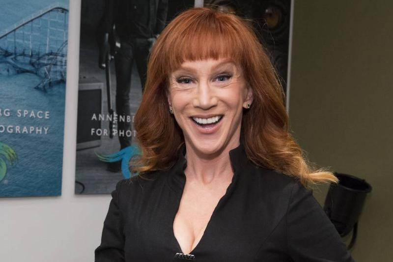 Kathy Griffin: A House For Her Parents