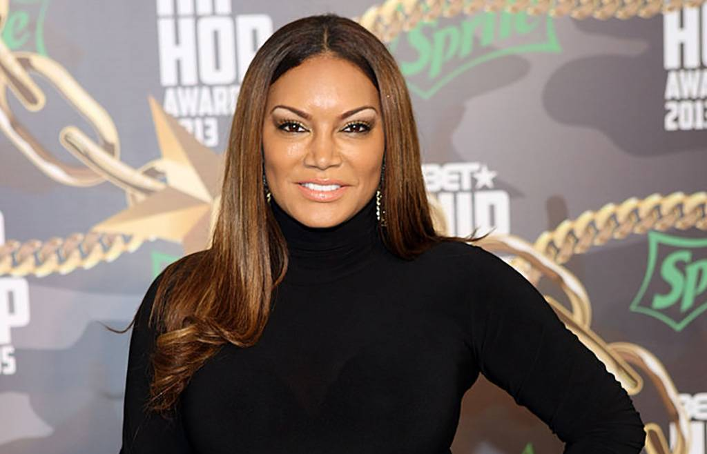 Picture of Egypt Sherrod