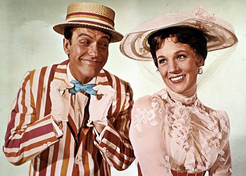 Mar Poppins actors