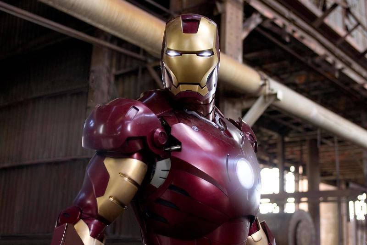 The Marvel Cinematic Universe: $22.55 Billion